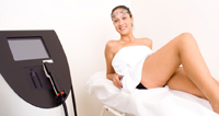 Laser Hair Removal in Thornhill, Ontario